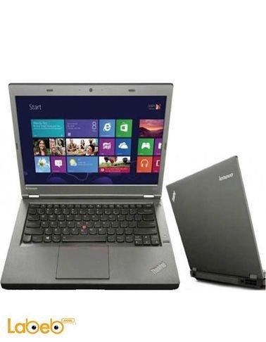 Lenovo ThinkPad T440P laptop i7 8GB 14inch Black color