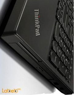 Lenovo ThinkPad T540P laptop - core i7 - 8GB Ram - Black color