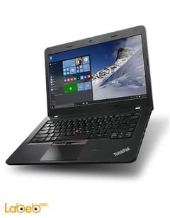 Lenovo ThinkPAD E460 laptop - core i7 - 8GB Ram - Black color