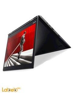 لابتوب لينوفو - اي 7 - 8 جيجابايت رام - أسود - THINKPad X1 Yoga