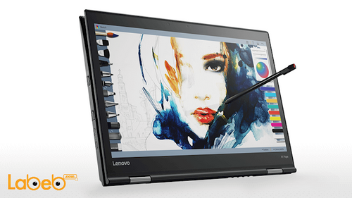 Lenovo THINKPad X1 Yoga Laptop core i7 processor 16GB Ram Black color