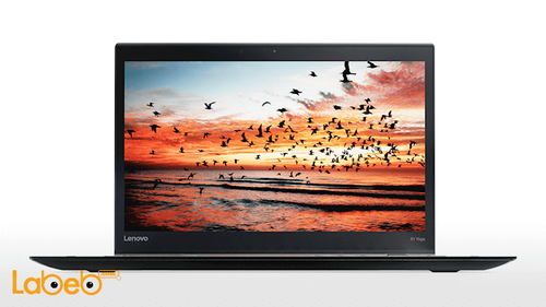 Lenovo THINKPad X1 Yoga Laptop display core i7 16GB Ram Black color