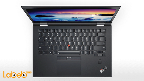 Lenovo THINKPad X1 Yoga Laptop keyboard core i7 16GB Ram Black color
