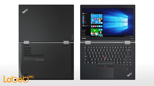 Lenovo THINKPad X1 Yoga Laptop core i7 16GB Ram Black