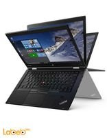 Lenovo THINKPad X1 Yoga Laptop core i7 16GB Black color