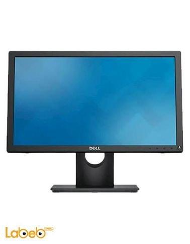 Dell LED Monitor 18.5inch 768x1366 Black E1916HV