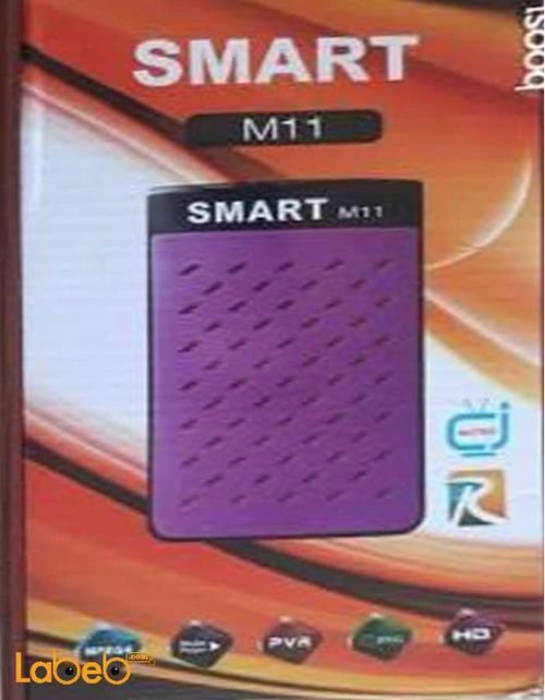 SMART satellite Reciever partnership IPTV royal and matrix for a year m11 model