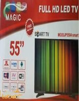 MAGIC TV LED 55 inch FULL HD GM55JP5504 model