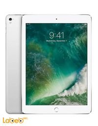 ايباد برو ابل 128 جيجابايت 9.7 انش فضي iPad Pro