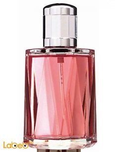 Private perfume - suitable for women - 100ml - pink color