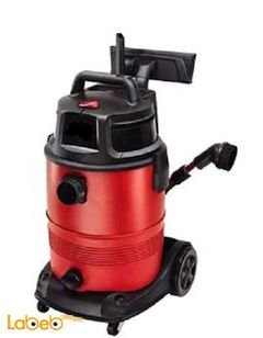 Hitachi vacuum cleaner - 1800W - 1.8 Liters - Red - CV-645Y