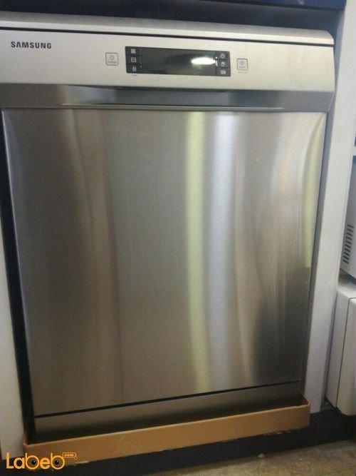 Samsung Freestanding Dishwasher 13 seat Silver DW60H5050FW