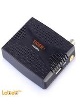 ريسيفر تايجر T555 Rio فل HD قنوات 4000 قناةمنفذ يو اس بي