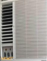 CRAFFT Window Cooling Air Conditioner Unit 220 volt D019E6H3J