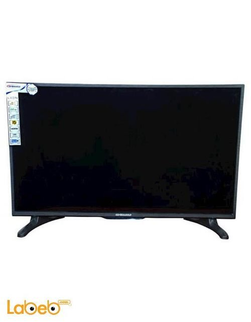 General Gold LED TV 32 inch HD GG32D8 model