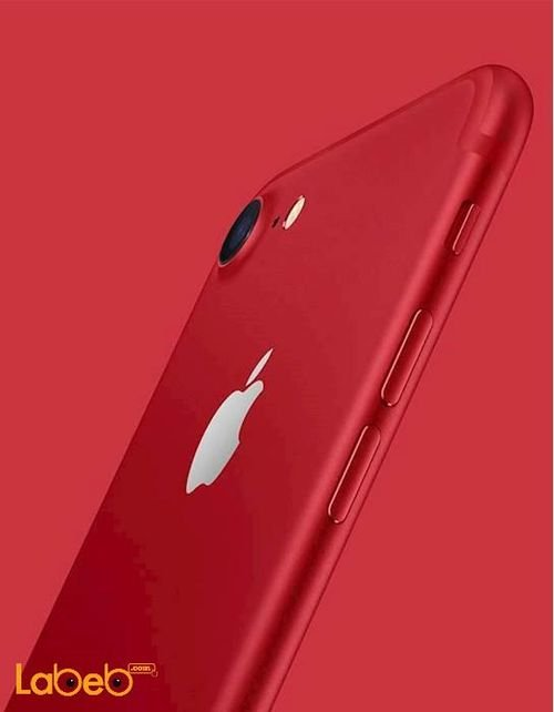 Apple Iphone 7 smartphone 128GB 4.7inch red color