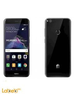 Huawei P8 Lite (2017) smartphone - 16GB - 5.2inch - Black color