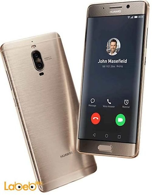 Huawei Mate 9 Pro smartphone 64GB 5.5inch Gold color