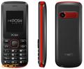 موبايل بوش Lynx A100 - ذاكرة 32 ميجابايت - يدعم شريحتين - أسود