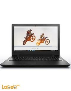 Lenovo Ideapad 110 Laptop - i3 6th generation - 4GB - Black