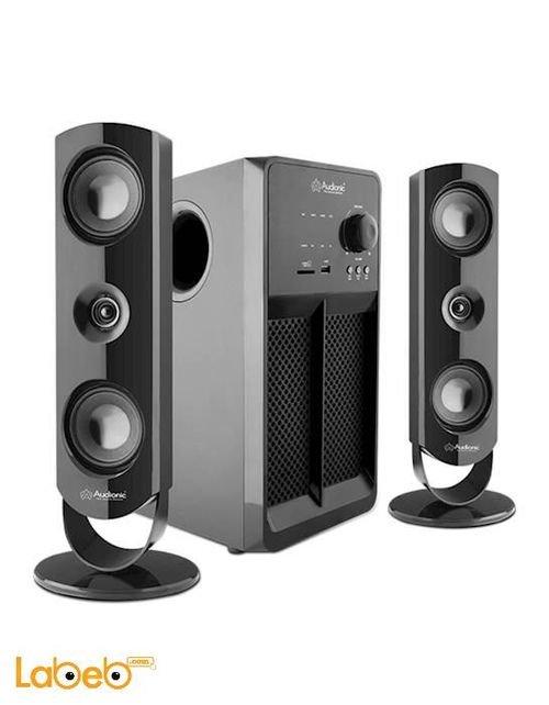 Audionic 2.1 Channel Speaker