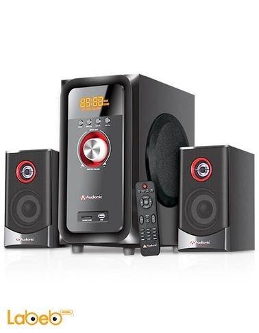 مكبر صوت وسماعات 2.1 قناة Audionic قدرة 18 انش AD-7200