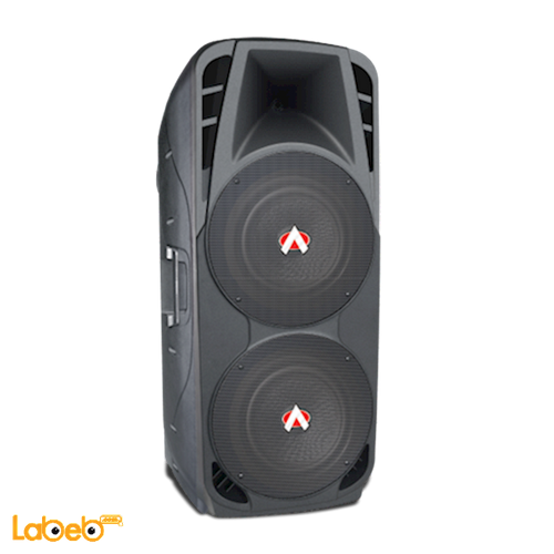 AUDIONIC Big Trolley Speaker Bluetooth CLASSIC MASTI 12