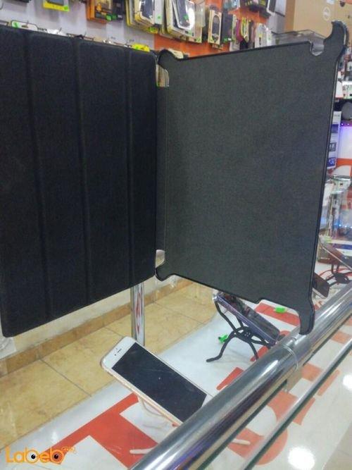 غطاء لجهاز ايباد 3 لون بني حجم 9.7 انش