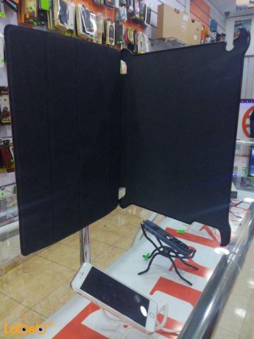غطاء مناسب لجهاز ايباد 4 أحمر حجم 9.7 انش