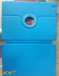 غطاء مناسب لجهاز ايباد 2 - لون أزرق - حجم 9.7 انش