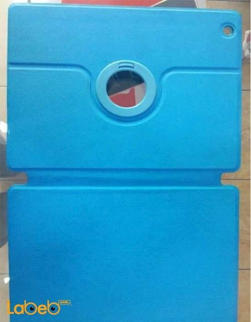 iPad 2 cover Blue color 9.7inch screen