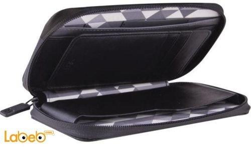 Viva madrid Robusto iPhone 7 wallet Black color VIVA-IP7BC-DRSCLR model