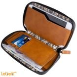 Robusto Viva madrid mobile & pocket wallet Brown VIVA-RBTOWP-BWN