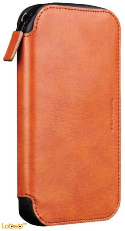Brown Robusto Viva madrid mobile & pocket wallet VIVA-RBTOWP-BWN
