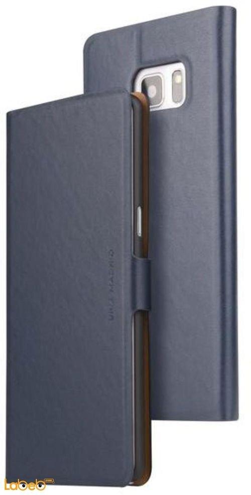 Viva madrid Galaxy S7 cover Blue color VIVA-GN7FC-FINBLU