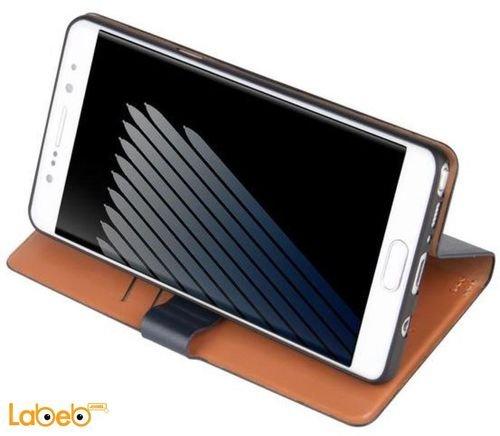 Viva madrid Galaxy S7 cover Blue VIVA-GN7FC-FINBLU