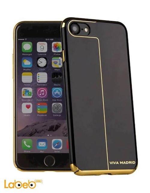 Viva madrid iPhone 7 smartphone case Black & Gold VIVA-IP7BC-ESBHRL