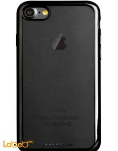 Viva madrid case - for iPhone 7 smartphone - Dark black