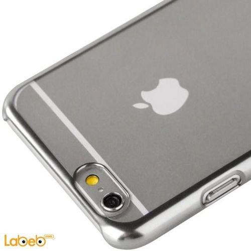 Viva madrid case suitable for iphone 6S plus/6 plus Transparent
