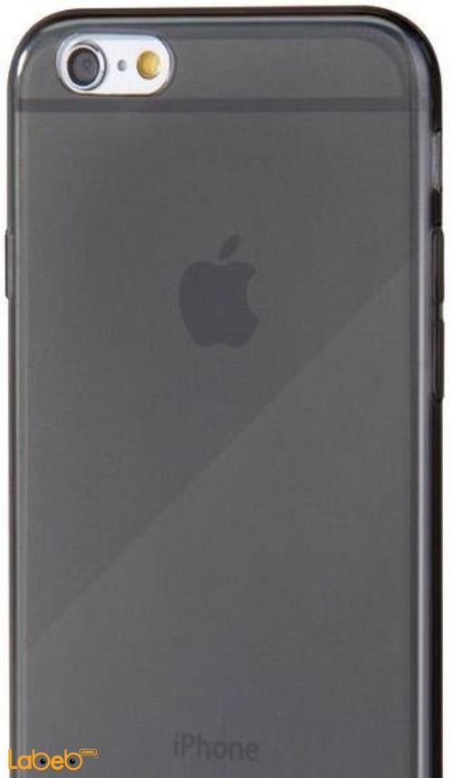 Viva madrid case back for iphone 6 smartphone Transparent black