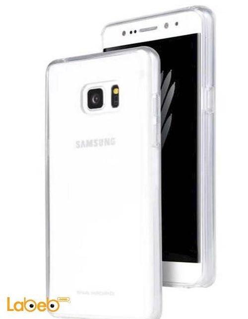 Viva madrid case for Samsung galaxy note 7 transparent