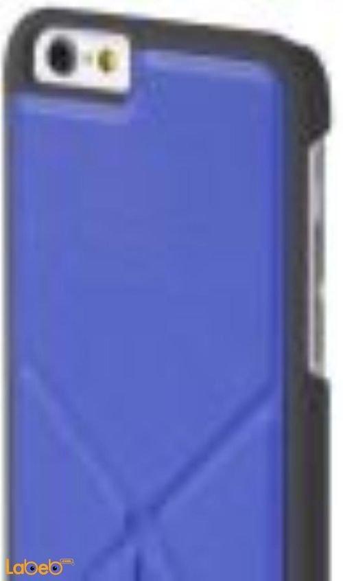 Viva madrid case back for iPhone 6 plus smartphone Blue color
