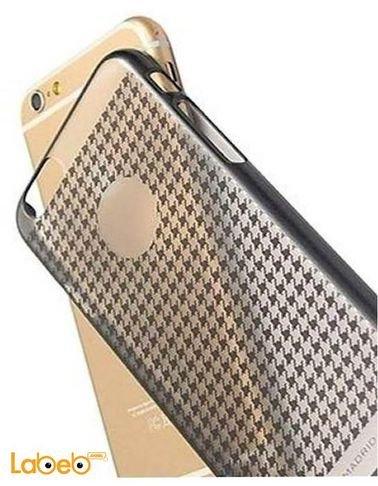 Viva madrid case suitable for iPhone 6 plus Black color