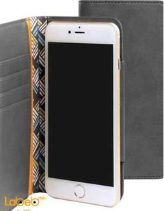 Viva madris cover - for 5.5inch screen - cards & Sim input - Grey