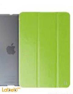 غطاء ذكي فيفا مدريد - مناسب لايباد اير - 9.7 انش - لون أخضر