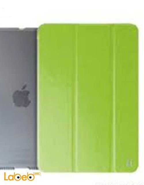 Viva madrid smart cover for iPad air 9.7inch Green color