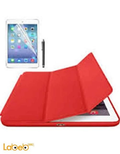 Viva madrid smart cover for iPad air 2 9.7inch Red