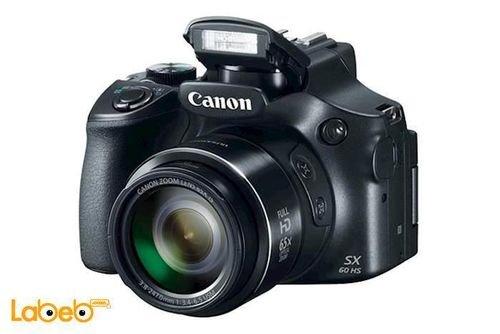 كاميرا كانون رقمية x65 زوم 16.1 ميجابكسل