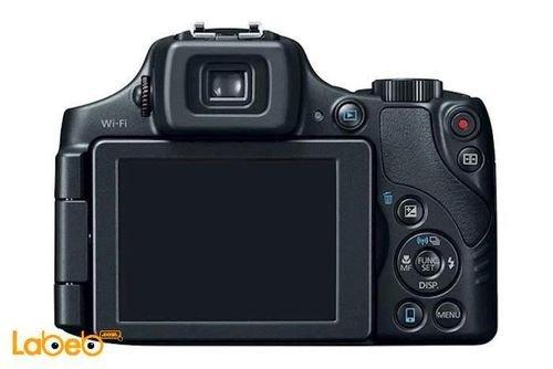 كاميرا كانون رقمية  16.1 ميجابكسل PowerShot SX60 HS