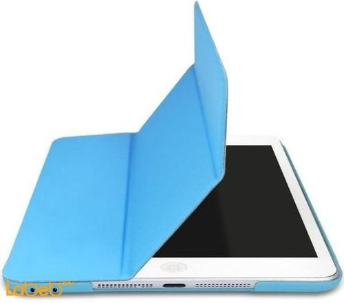 Viva madrid Smart Cover for iPad Air include stand Blue